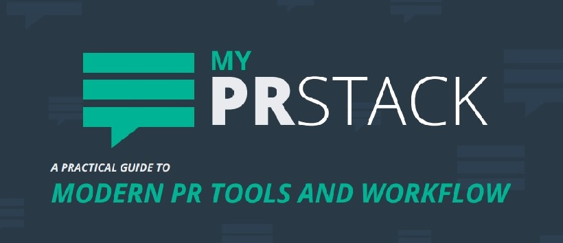 PRstack cover: making sense of the PR tool market