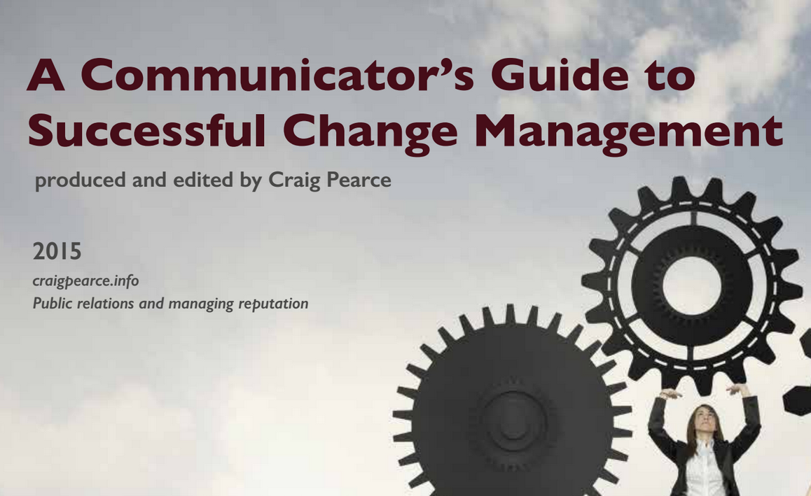 A communicators guide