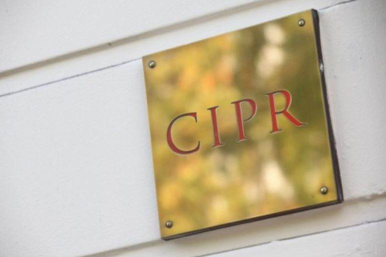 Cipr brass plate influencer marketing disclosure