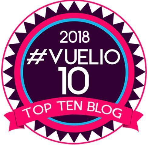 Vuelio top 10 blog sabguthrie.info