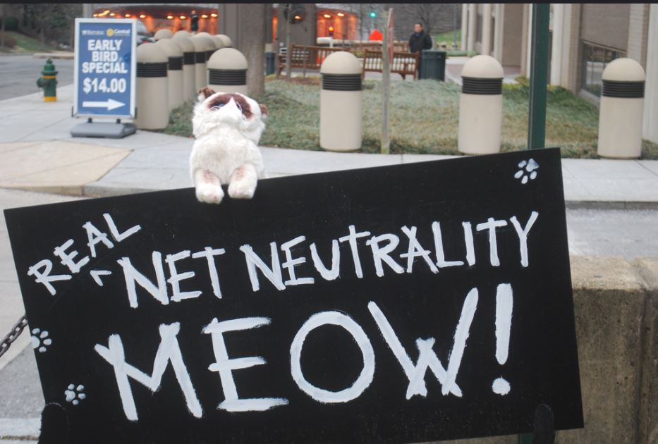 Net neutrality UK a communicators overview sabguthrie