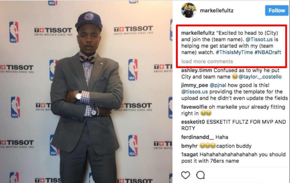 BANJO influencer marketing Markellefultz
