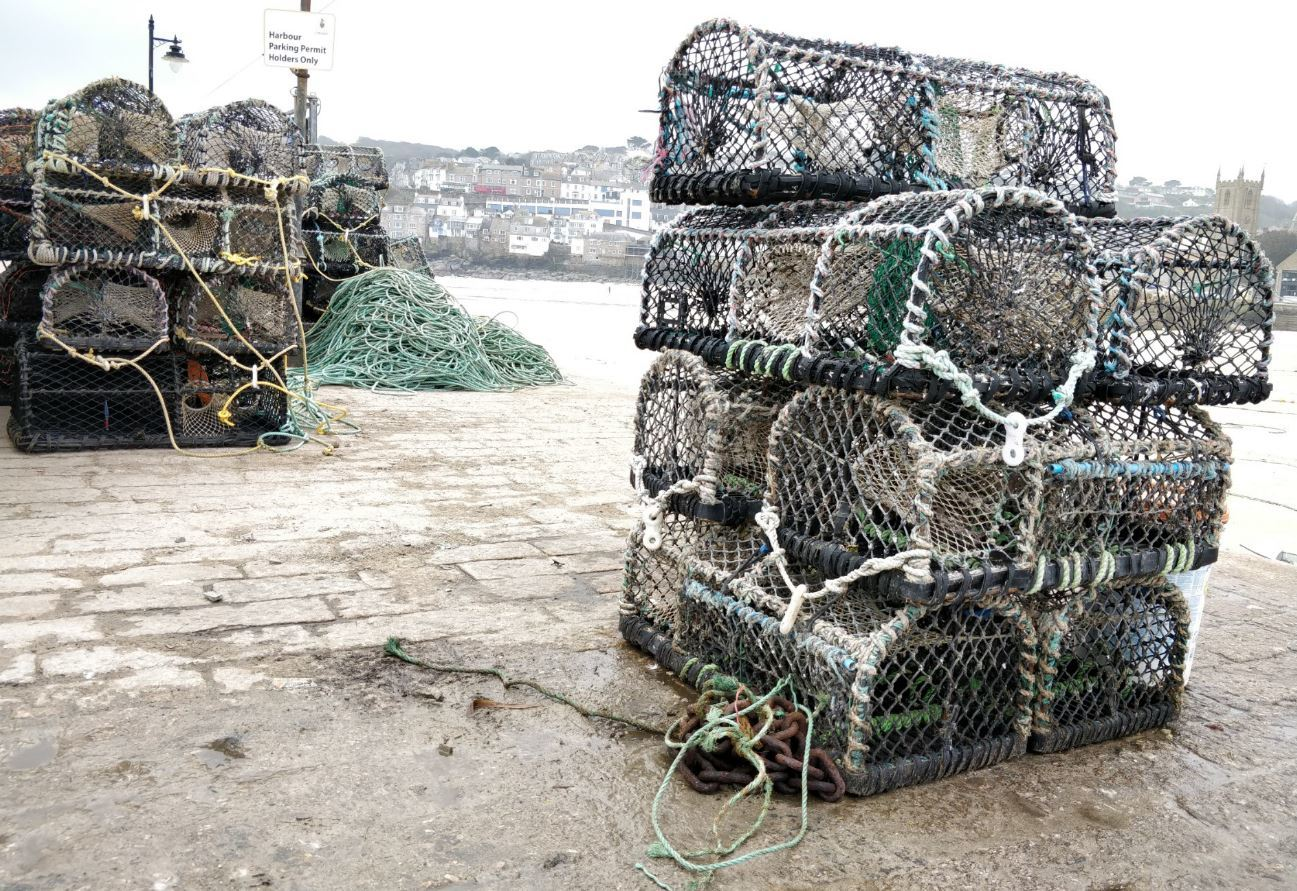 Lobster pots how to avoid the predictability trap sabguthrie