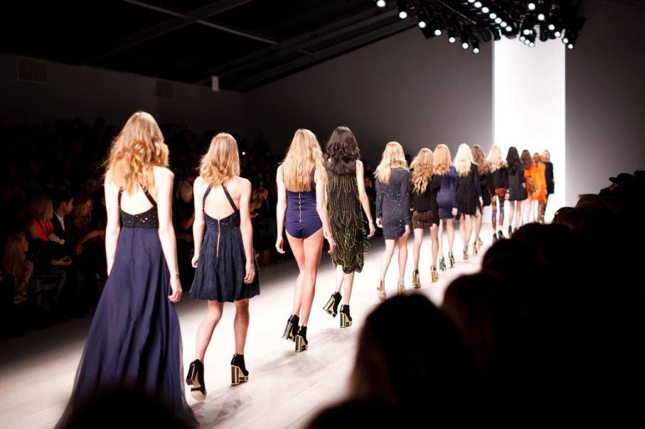 London Fashion Week influencer marketing