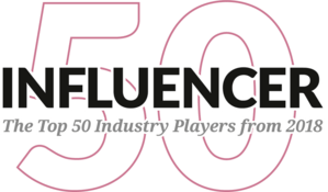 Scott Guthrie sabguthrie Top 50 influencer marketers 2018
