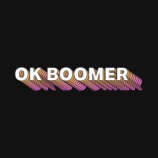 ok boomer attacks attitude more than age