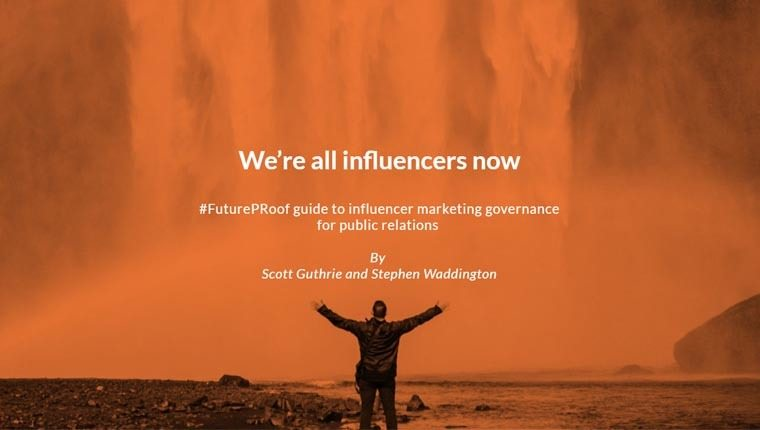 influencer marketing year in review 2019