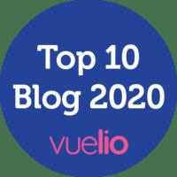 Scott Guthrie top 10 blog 2020