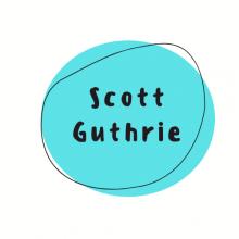 Scott Guthrie influencer marketing
