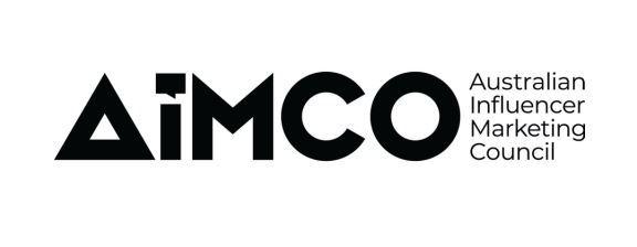 AIMCO Australian influencer marketing committee logo
