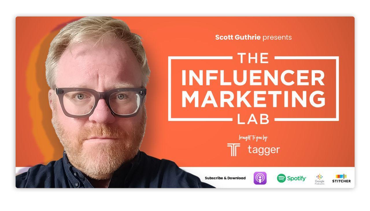 The Influencer Marketing Lab