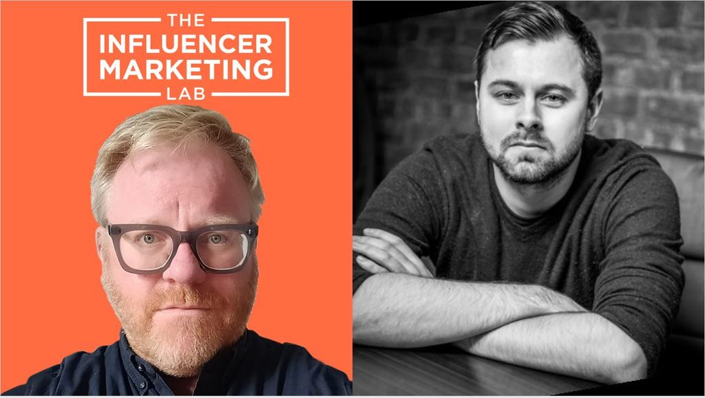 Mark Dandy influencer marketing lab