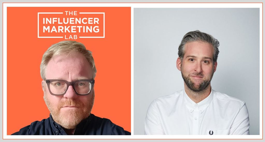 Oliver Lewis The Fifth Influencer Marketing Lab