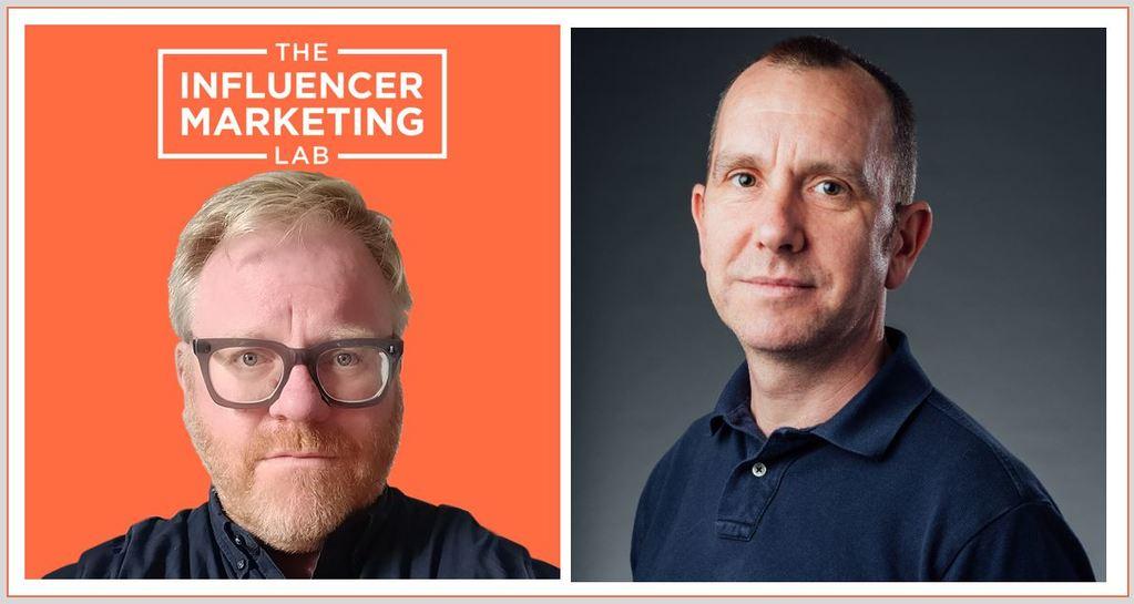 Rich Keith influencer marketing lab