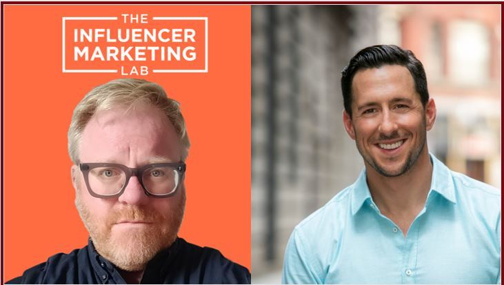 Stephen Ready inspired influencer marketing lab