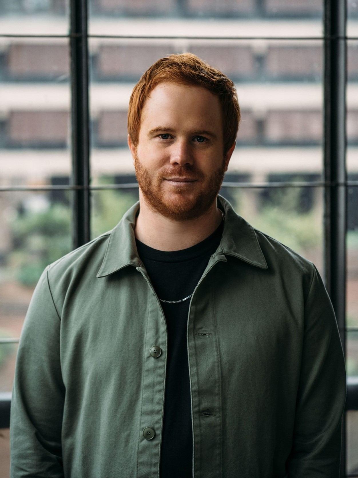 Chris Godfrey Happy Yolk influencer marketing lab