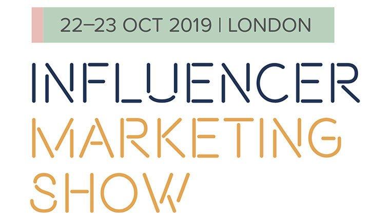 Influencer marketing show 2019 keynote speaker Scott Guthrie influencer marketing lab