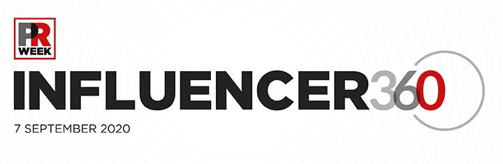 PR WEEK INFLUENCE360 Scott Guthrie Influencer Marketing Lab
