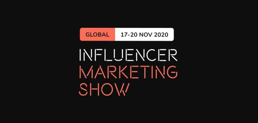 Influencer Marketing Show 2020 keynote speaker and host Scott Guthrie influencer marketing lab