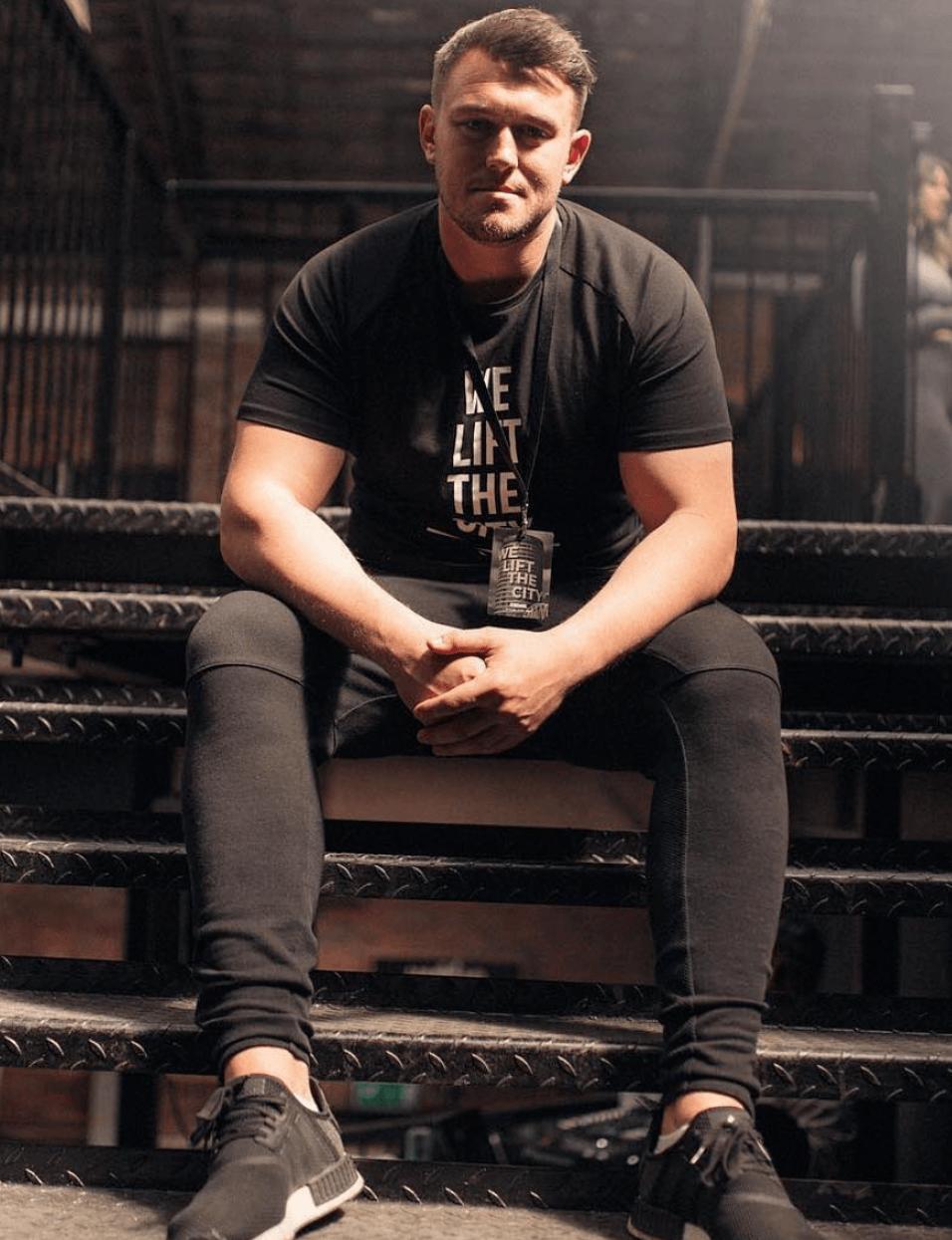 Calum Watson Gymshark Influencer Marketing Lab