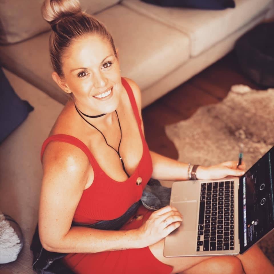 Kara Peach Genfluencer Influencer Marketing Lab 2