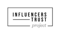 Influencers Trust Project logo