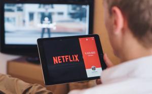 Netflix moves into merch